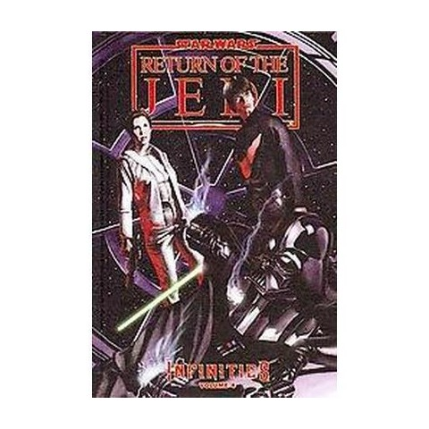 Star Wars: Infinities (Hardcover)