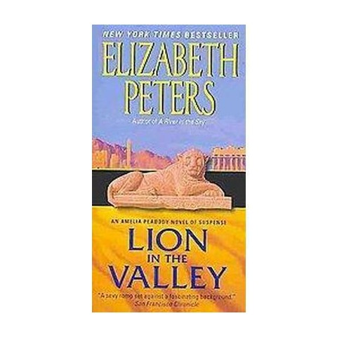 Lion in the Valley (Reprint) (Paperback)