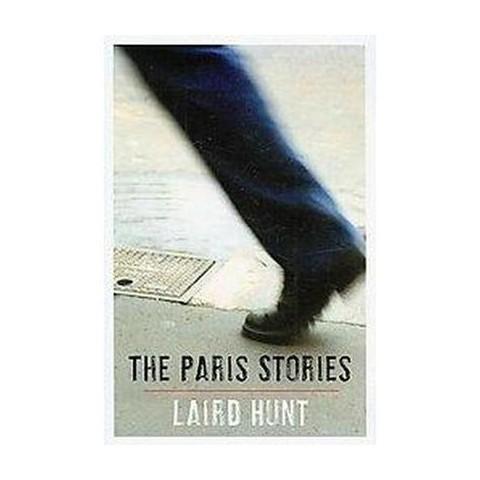 The Paris Stories (Paperback)