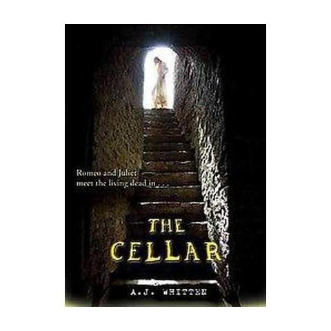 The Cellar (Paperback)
