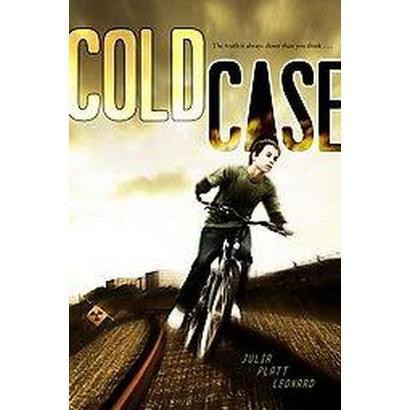 Cold Case (Hardcover)