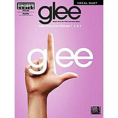Glee (Paperback)