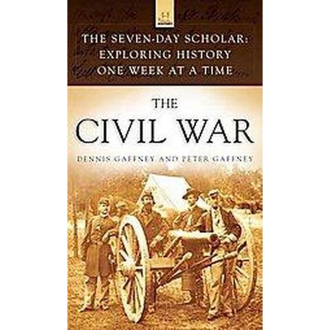 The Civil War (Hardcover)