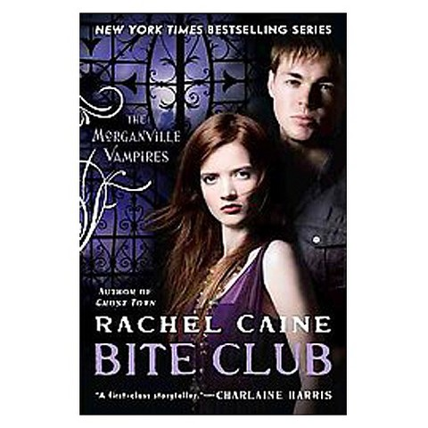 Bite Club (Hardcover)