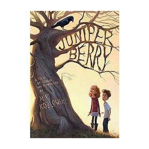 Juniper Berry (Hardcover)