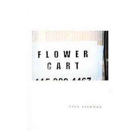 Flower Cart (Paperback)