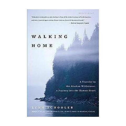 Walking Home (Reprint) (Paperback)