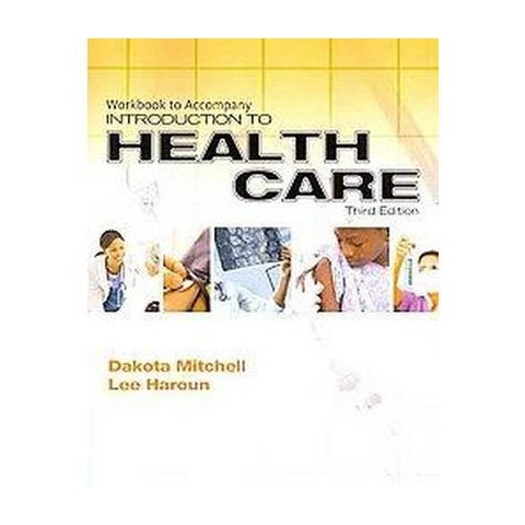 Introduction to Health Care (Workbook) (Paperback)