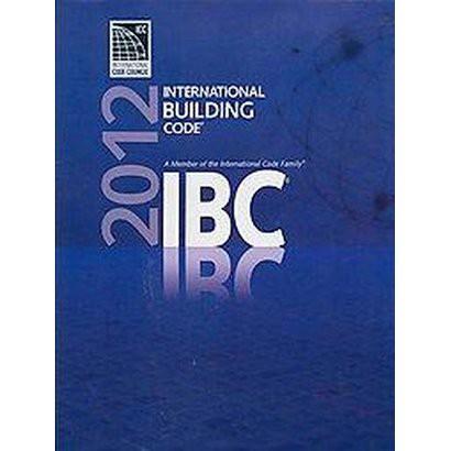 International Building Code 2012 (Loose-leaf)