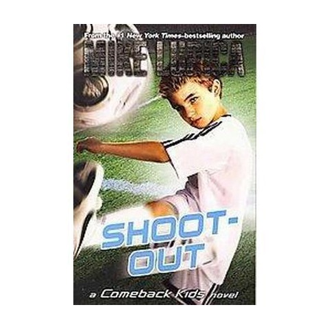 Shoot-Out (Reprint) (Paperback)