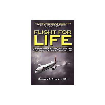 Flight for Life (Hardcover)