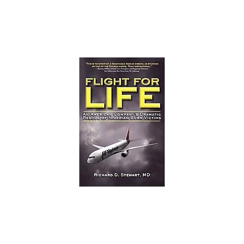 Flight for Life (Hardcover)