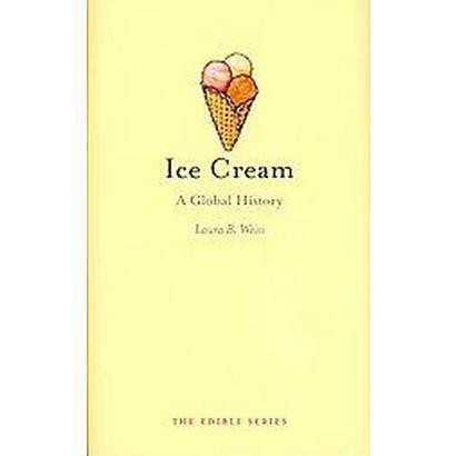 Ice Cream (Reprint) (Hardcover)