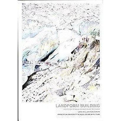 Landform Building (Hardcover)