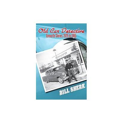 Old Car Detective (Paperback)