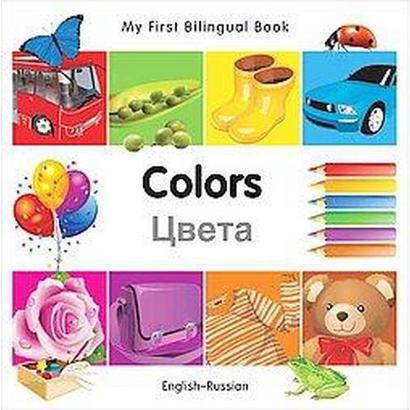 Colors (Bilingual) (Board)