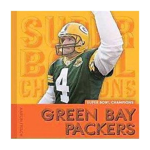 Green Bay Packers (Paperback)