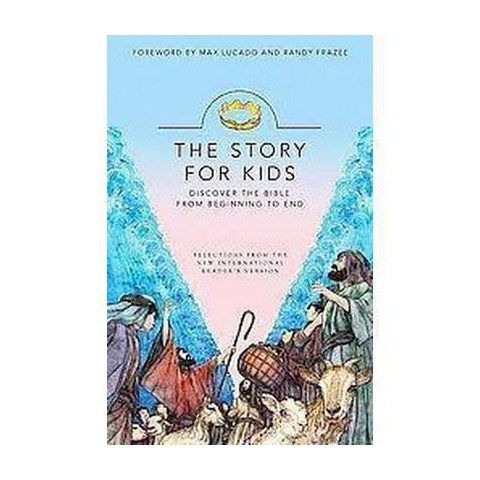 The Story for Kids (Reprint) (Paperback)