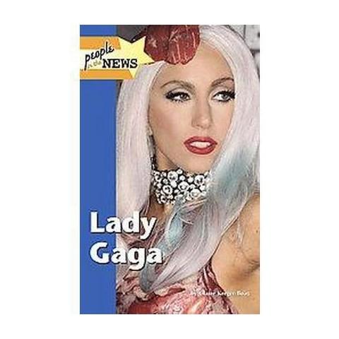 Lady Gaga (Hardcover)