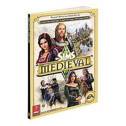 Sims Medieval (Paperback)