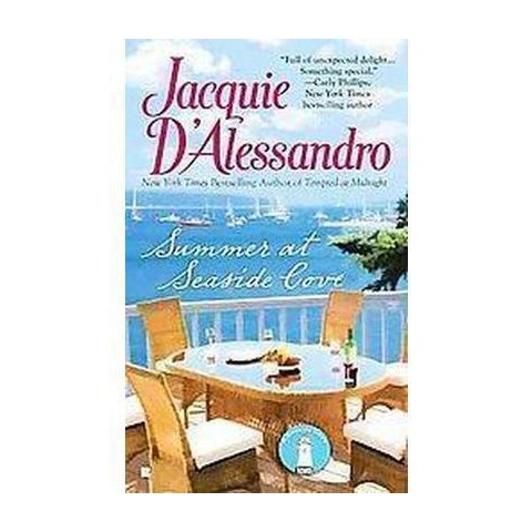 Summer at Seaside Cove (Paperback)
