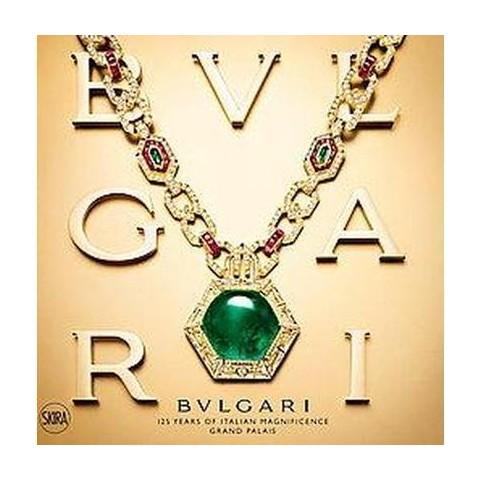 Bvlgari (Hardcover)