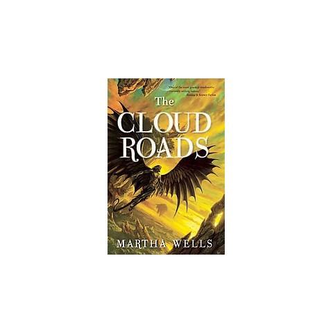 The Cloud Roads (Paperback)