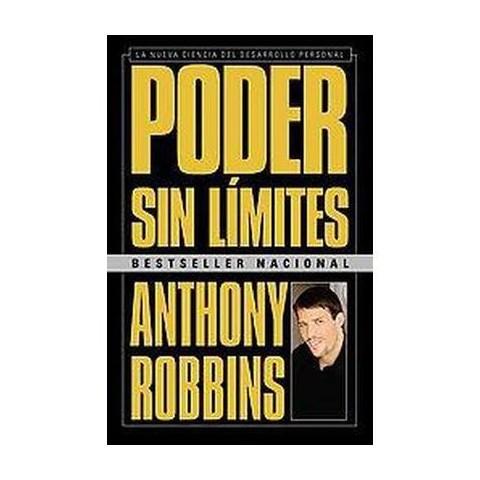 Poder sin limites / Unlimited Power (Translation) (Paperback)