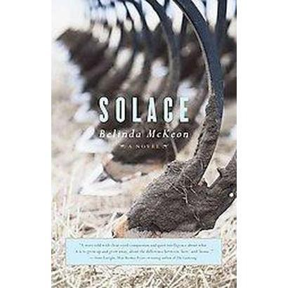 Solace (Hardcover)