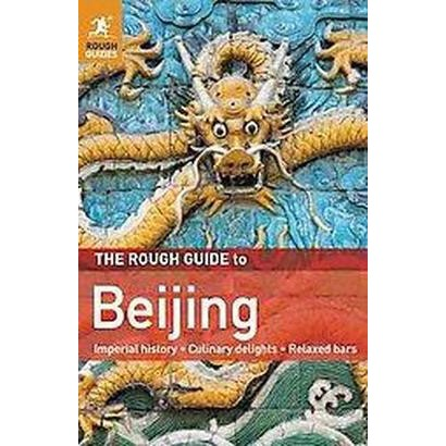 The Rough Guide to Beijing (Paperback)