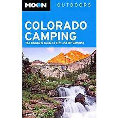 Moon Outdoors Colorado Camping (Paperback)