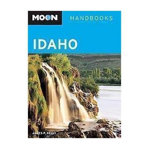 Moon Handbooks Idaho (Paperback)