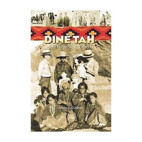 Dine Tah (Paperback)