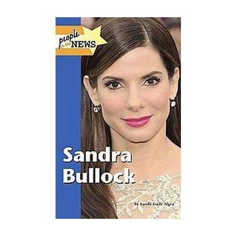 Sandra Bullock (Hardcover)