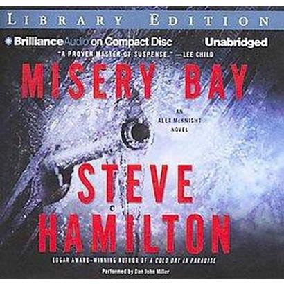 Misery Bay (Unabridged) (Compact Disc)