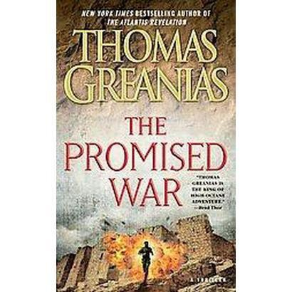 The Promised War (Reprint) (Paperback)