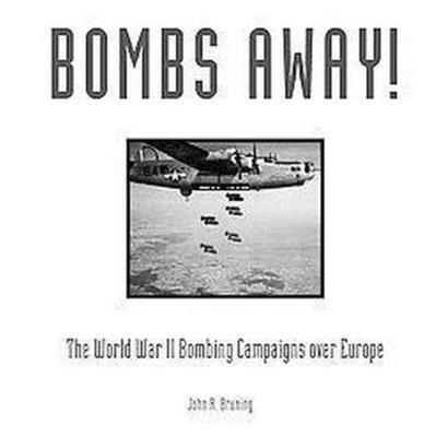 Bombs Away! (Hardcover)