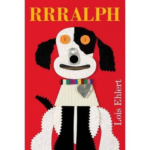 Rrralph (Hardcover)