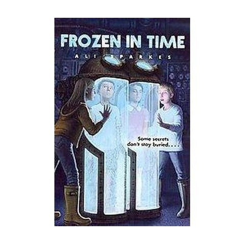 Frozen in Time (Reprint) (Paperback)