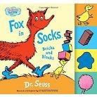 Fox in Socks, Bricks and Blocks (Paperback)