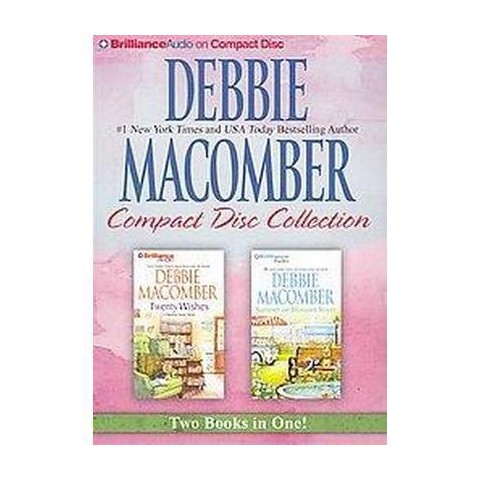 Debbie Macomber Collection 2 (Abridged) (Compact Disc)