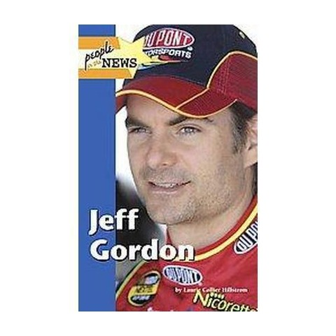 Jeff Gordon (Hardcover)