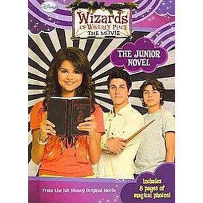 Wizards of Waverly Place (Hardcover)
