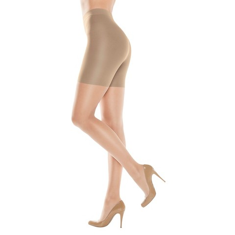 ASSETS® by Sara Blakely a Spanx® Brand Women's Shaping Pantyhose 126B