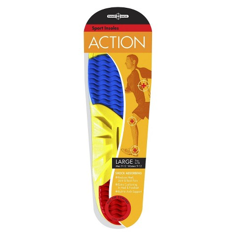 New Style Sport Insole - Large