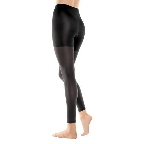 ASSETS® by Sara Blakely a Spanx® Brand Women's Ankle Length Shaping Tights 849B