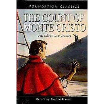 The Count of Monte Cristo (Hardcover)