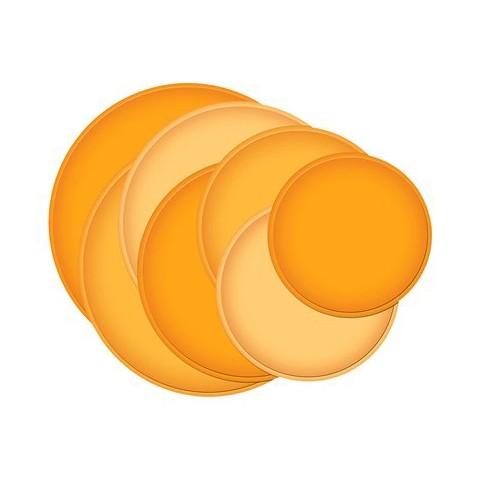 Spellbinders Circles Grand Calibur Nestabilities Dies