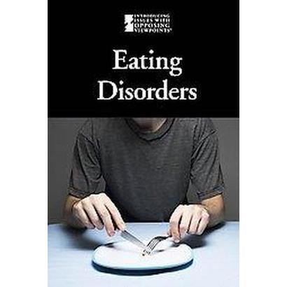 Eating Disorders (Hardcover)