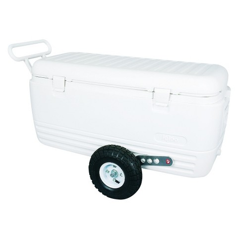 Igloo All Terrain 120 Quart Wheeled Cooler